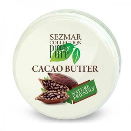 Какаово масло чисто 100% натурално 250 мл.
