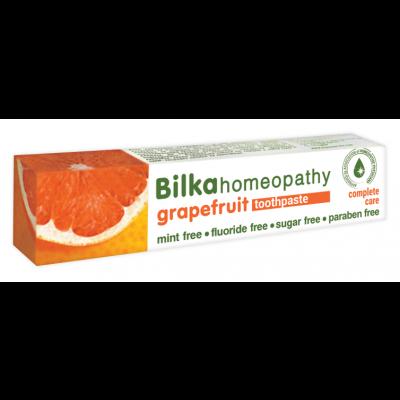 Билка хомеопати Паста за зъби с грейпфрут 75мл.