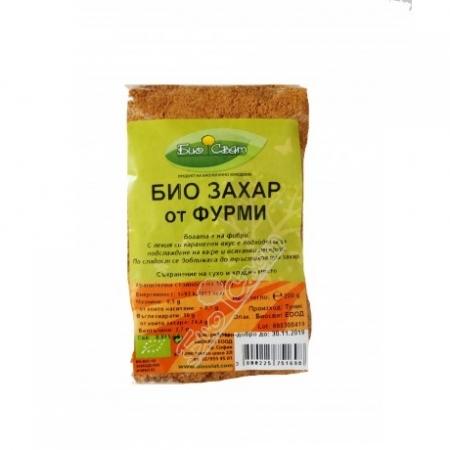 Био захар от фурми 200 гр.