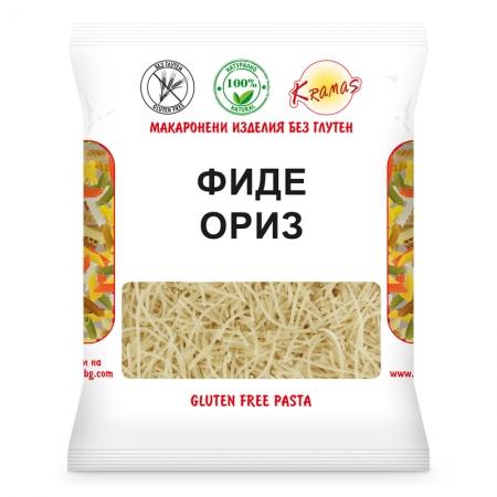 Фиде от ориз – 250 гр.