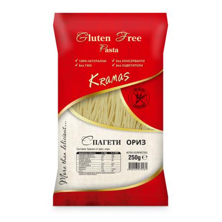Спагети Ориз – 250гр.