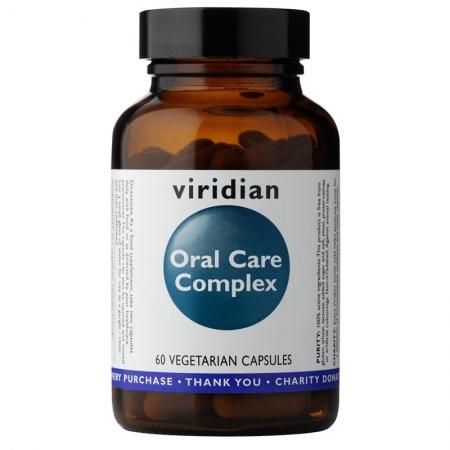 Комплекс за орална грижа (Oral Care Complex) - 60 капсули