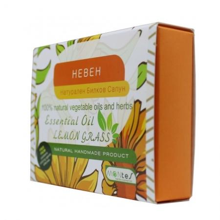 ръчно-изработен-натурален-билков-сапун-невен