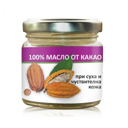 Масло от БИО Какао RADIKA 100мл.